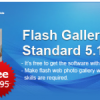 Giveaway: Unlimited Licenses of Wondershare Flash Gallery Factory