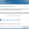 Download Windows 7 and Windows Server 2008 R2 Service Pack 1 (SP1) Beta