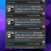Falcon- Twitter Widget and Awesome App for Android