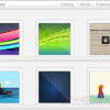 Download Retina Wallpapers for New iPad