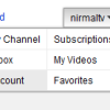 How to Change the Linked Google Account in YouTube