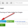 Sync Google+ Posts to Twitter, Identi.ca and Facebook with Agent G+ Bot