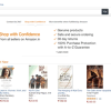 Amazon Launches its Indian Store Amazon.in