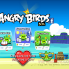 Angry Birds on Facebook