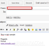 Auto Correct for Gmail with ezAutoCorrect [Extension]