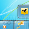 Group Taskbar Icons in Windows 7 with Bins