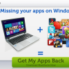 Run Android Apps on Windows 8 with Bluestacks