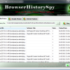 Retrieve History of All Web Browsers in One Place