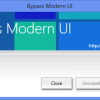 Bypass Modern UI (Metro UI) on Windows 8