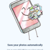 Automatically Upload Camera Photos on Android to Dropbox