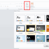 How to Change PowerPoint Theme in Office Web App