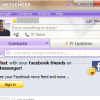 How to Use Facebook Chat in Yahoo Messenger