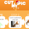 Create Rounded Corners for Images without Photoshop- CutMyPic