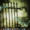 Download Eerie Autumn and Lightning Themes for Windows 7
