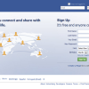Facebook Login Page and Phishing