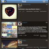 Instagram Viewer for Windows- Instagrille