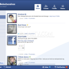 Facebook Desktop Application- Fishbowl
