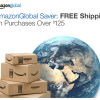Amazon now Offers Free Shipping to India for Purchases Above $125