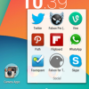 How to Install Android 4.4 KitKat Launcher on any Phone with Jelly Bean