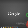 Google+ Theme for Windows 7