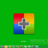 Google+ Theme for Windows 7 [v2.0]