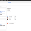 Too Much Whitespace on New Google+?