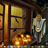 Halloween Theme for Windows 7