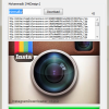 Download Instagram Photos on Windows