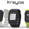 Kreyos Meteor- Smartwatch With Voice & Gesture Control