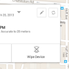 Find your Lost or Stolen Android Phone using Android Device Manager