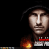 Mission Impossible- Ghost Protocol Theme for Windows 7