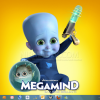 Megamind Theme for Windows 7