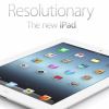 New iPad Coming to India on April 27th
