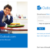 How to Use Gmail inside Outlook.com