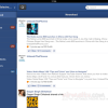 Pica- A Featured Facebook Client for iPad
