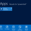 How to Remove all Default Modern apps from your User Account in Windows 8