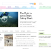 Microsoft Redesigns MSN Home Page
