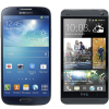 5 Features where Samsung Galaxy S4 beats HTC One