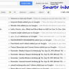Contact Management for Gmail with Smartr from Xobni