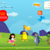 Interactive Education Platform for Kids- The Sparkling Minds