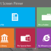 Pin any Application, File or Folder to Windows 8 Start Screen