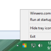 How to Disable the Start Button in Windows 8.1