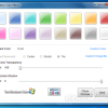 Add Color Effects to Windows 7 Taskbar using Taskbar Color Effects