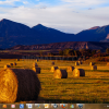 Thanksgiving and Windows Live Clouds Theme for Windows 7