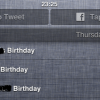 How to Post to Twitter and Facebook from iOS 6 Notification Area