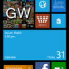 Try Windows Phone 8 Start Screen on Windows Phone 7