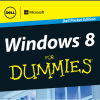 Windows 8 for Dummies- Free eBook