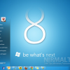 Windows Next Theme for Windows 7
