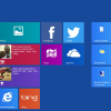 Windows 8 Start Screen and Charms for Windows 7