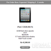 Buy iPad 2 in India